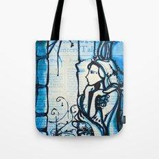 Winter's Tale Tote Bag