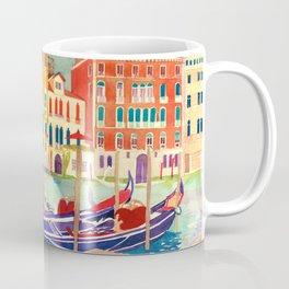 sunshine in Venezia Coffee Mug