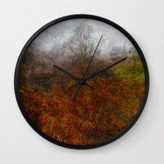 The 'Zone' Wall Clock