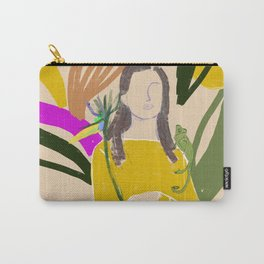 Feel so green again Carry-All Pouch