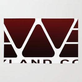 Weyland corp Rug