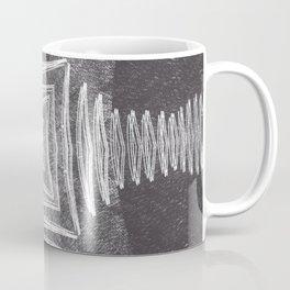 Tesselate Coffee Mug