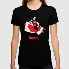 Canada Proud T-shirt