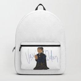 Paladin Backpack