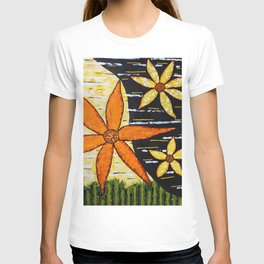 Flower Time T-shirt
