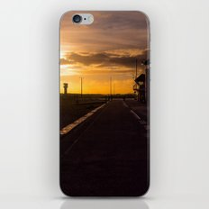 Littlehampton iPhone Skin