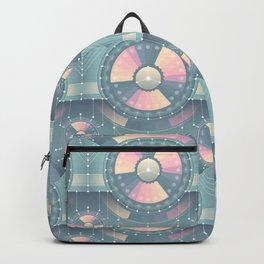 Wheels Go Round Backpack