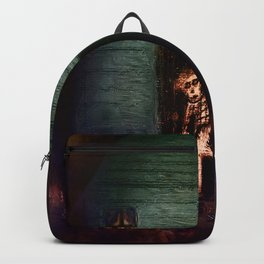 The Hermit Backpack