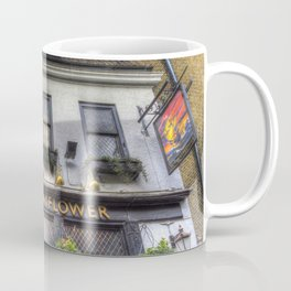 The Mayflower Pub London Coffee Mug