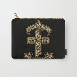 Appetite For Fantasy Carry-All Pouch