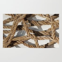 Ropes Rug