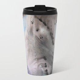 Ink Smudge Travel Mug