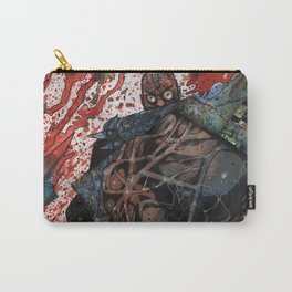 INTO THE PIT - Stefano Cardoselli  Carry-All Pouch