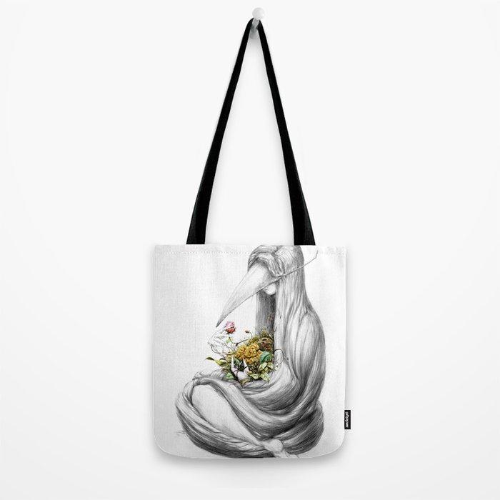 Bowerbird II Tote Bag