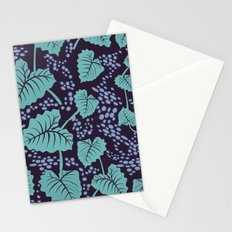 Midnight Bayou Stationery Cards