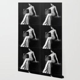 Ziegfeld Follies Girl Wallpaper