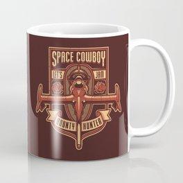 Just a Humble Bounty Hunter Coffee Mug
