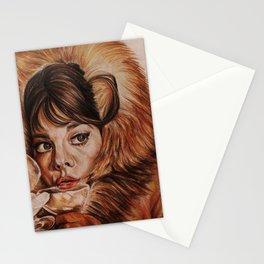 Natalie Wood Stationery Cards
