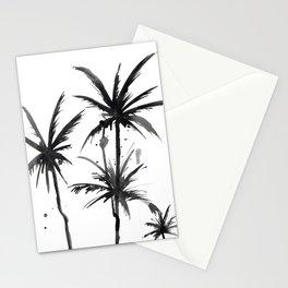 Paradis Noir VI Stationery Cards