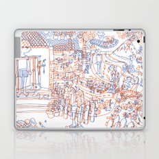 Luka and the Fire of Life Laptop & iPad Skin