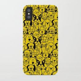 A lot of Pets iPhone Case