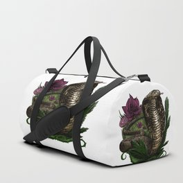 Cobra Duffle Bag