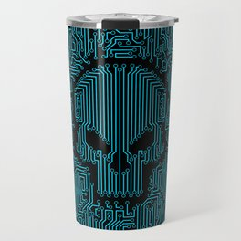 Bad Circuit Travel Mug