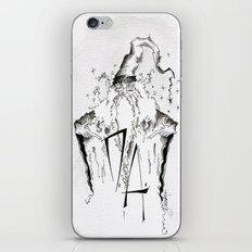 Dumbledore's Army iPhone & iPod Skin