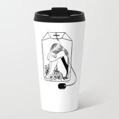 Lady Grey Tea Travel Mug