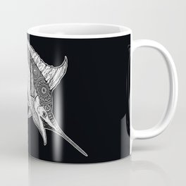 MARLIN CHASE Coffee Mug