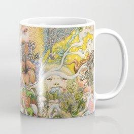 Playing Alone( Edit ) Coffee Mug