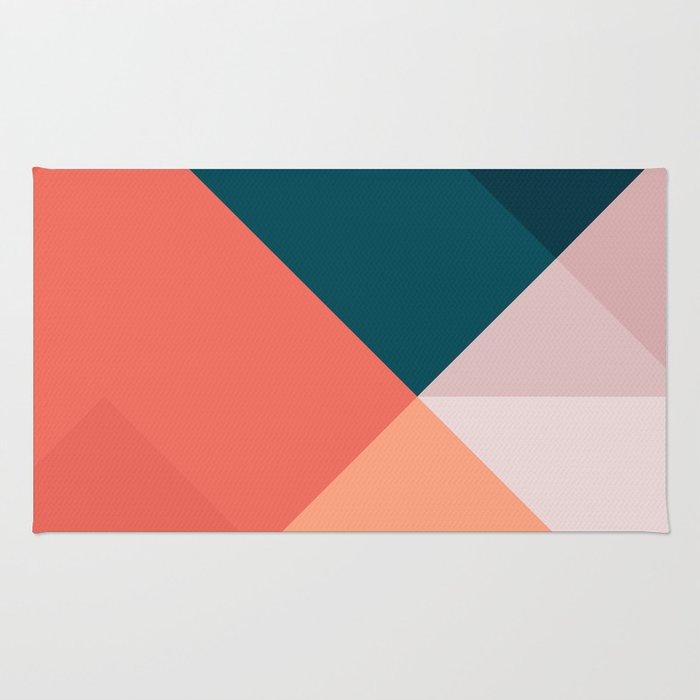 Geometric 1708 Rug