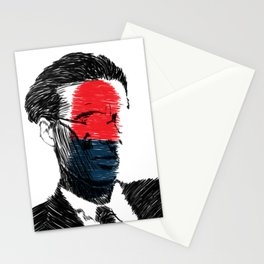 Aldous Huxley Stationery Cards