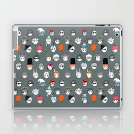 Part Kids (grey) Laptop & iPad Skin