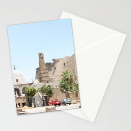 Temple of Luxor, no. 14 Stationery Cards