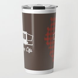 Illinois Popup Life RW Travel Mug