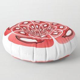 Symmetry Floor Pillow