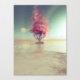 Virtuosity Canvas Print