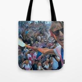 Modric Tote Bag