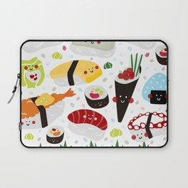 Sushi galore Laptop Sleeve