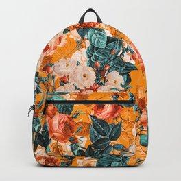 SUMMER GARDEN III Backpack