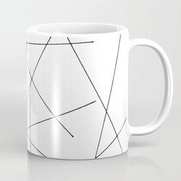 Line Coffee Mug