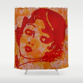 DECO DAME Shower Curtain