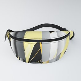 deconstruction Fanny Pack