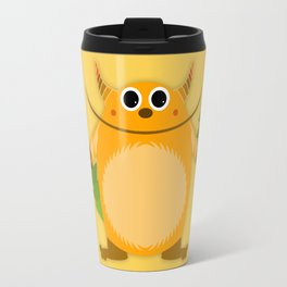 From monster with love Travel Mug
