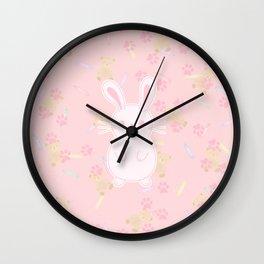 Tai's Design Wall Clock