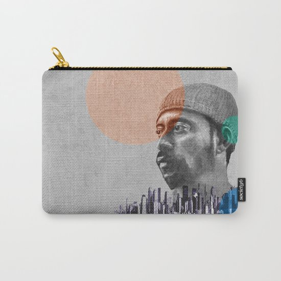 MADLIB - urban Carry-All Pouch