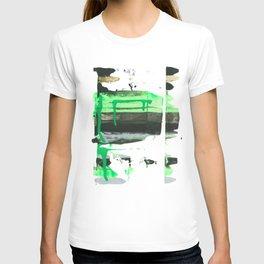 CrocodileTears T-shirt