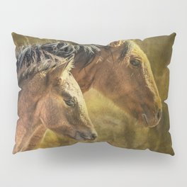 Brothers Pillow Sham