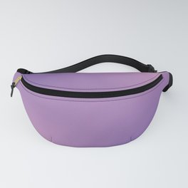 Alternate Flowers Fanny Pack